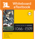 Making Sense of History: 1066-1509 : Whiteboard  [L]...[1 year subscription]